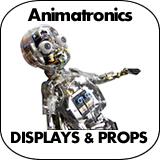 Animatronic Characters