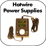 Hotwire Power Supplies