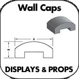 Wall Caps