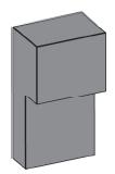 M32 - Architectural Foam Shape - Molding