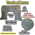 Tomb of Jesus Foam Display/Prop